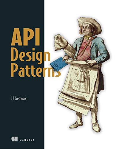 API Design Patterns Front Cover