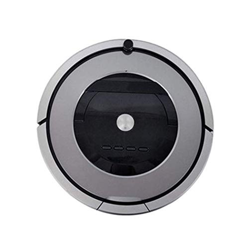 LIUCHANG WiFi ausgedehnter Roboter Doppelter Schutz Vollautomatische intelligenter Staubsauger for Boden Teppichboden liuchang20
