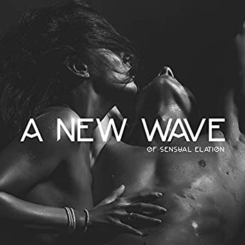 A New Wave of Sensual Elation: Smooth & Romantic Note, Chill Jazz Lounge