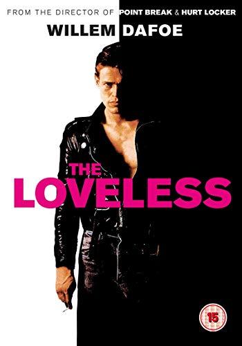 The Loveless [DVD] [Reino Unido]