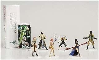 Final Fantasy XIII Potion Elixer (with Trading Arts Mini Figure)