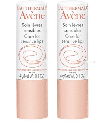 AVENE - Avène Soin Lèvres Sensibles 2 x 4g - 4B5B9631E6D5B