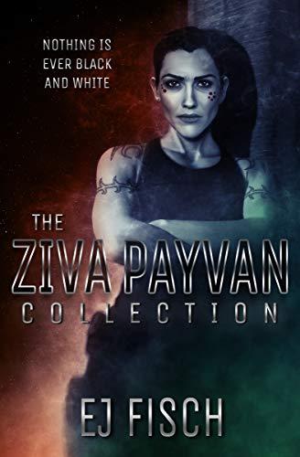 The Ziva Payvan Collection