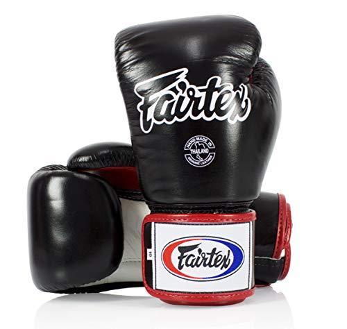 Fairtex Thai Style Training Handschuhe BGV1 10oz