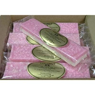 stanton coconut ice bars - 10 x 110g   premium uk sweets Stanton Coconut Ice Bars – 10 x 110g   Premium UK Sweets 41eSvMpnPtL