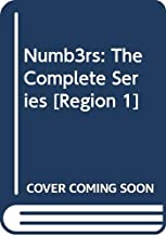 Numb3rs: The Complete Series [Region 1]