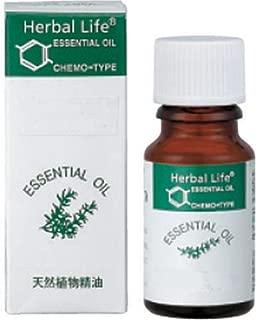 エッセンシャルオイル(精油) イランイラン 10ml 【生活の木】