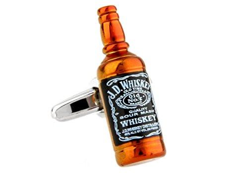 Whisky Black Jack marca MRCUFF
