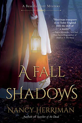 Image of A Fall of Shadows: A Bess Ellyott Mystery