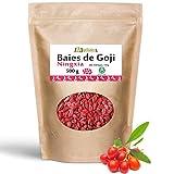 Baies de Goji 500 g - Greenfood