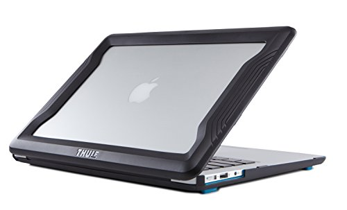 Thule Vectros Protective Bumper for Case 11-Inch MacBook Air - Black