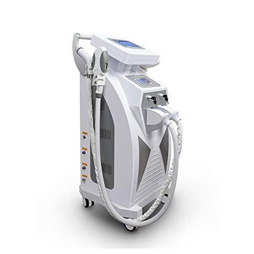 HYCy 3 IN 1 + Opt Schouml;nheitsmaschine -Anti Alterungsvorrichtung Maschine professionelle Hochfrequenz Facial Maschine