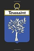 toussaint family crest