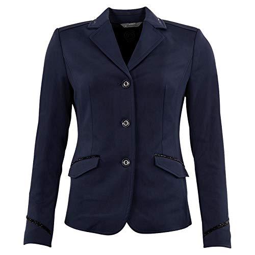 Anky Riding Jacket Platinum - Talla 44