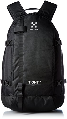 [ホグロフス] TIGHT LARGE タイトラージ リュック バックパック TRUE BLACK One Size