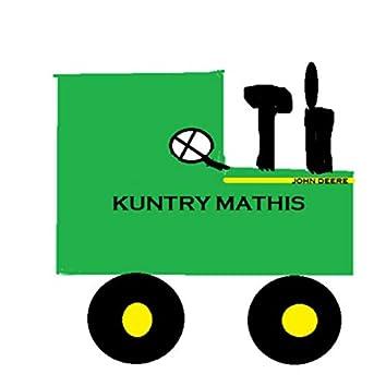 Kuntry Mathis