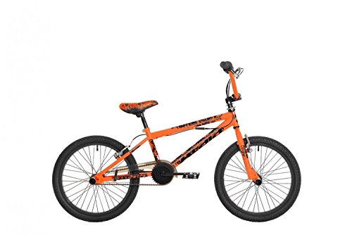 Fahrrad Atala – Kids BMX Kinder – Orange