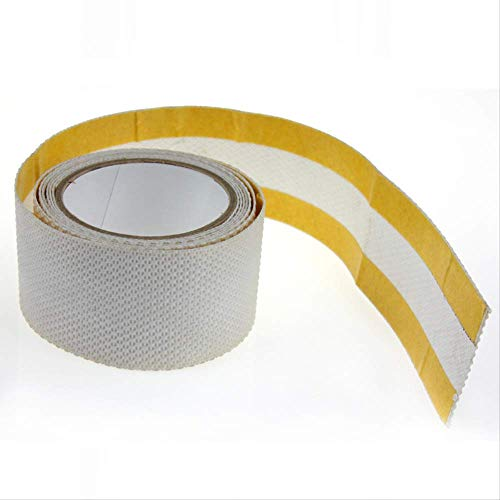 DIJUE Teppichgreifer Antirutschmatte Waschbar Antirutschmatte Für Teppich Ersatzstreifen Waschbar Teppich Ecke rutschfest Teppichstopper Wiederverwendbar Rutschschutz Für Teppich