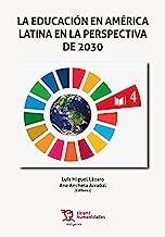 La educación en América Latina en la perspectiva de 2030 (Márgenes)