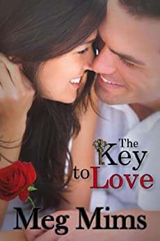 The Key to Love by [Meg Mims]