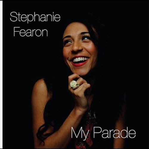 Stephanie Fearon