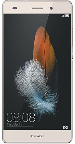 HUAWEI SIMフリースマートフォン P8 lite 16GB (Android 5.0/オクタコア/5.0inch/nano SIM/microSIM/デュア...