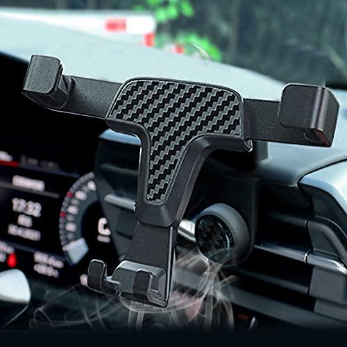 para A3 8Y Sportback / Sedán 2021 Soporte Móvil Teléfono para Salida de Ventilación del Coche con Rotación