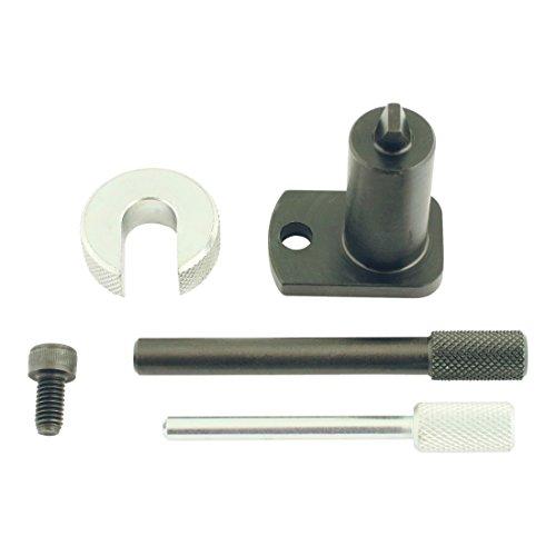 KS Tools Kit d'outils de réglage du moteur, Fiat 2.8TD/JTD, 4 pièces, 400.3000