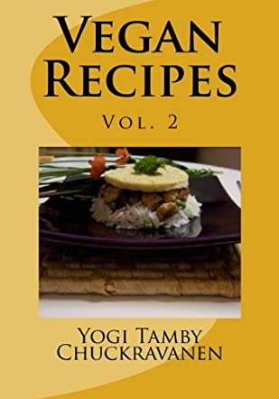 Vegan Recipes Vol.2