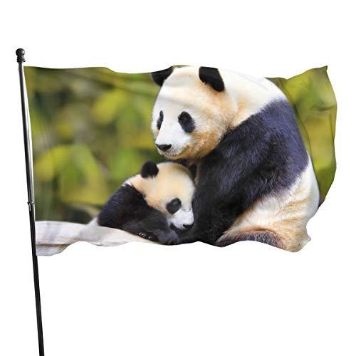N/A USA Guard Vlag Banner Welkom Vlaggen Bloed Natuur Dier Vogel Nationale Geografische Erf voor Vakantie Patio Verjaardag Decoratie 3x5 Ft