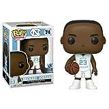 QToys Funko Pop! NBA: North Carolina State University #74 Michael Jordan Chibi...