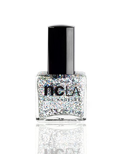 NCLA Nail Lacquer (Hollywood Hills Hot Number) by NCLA