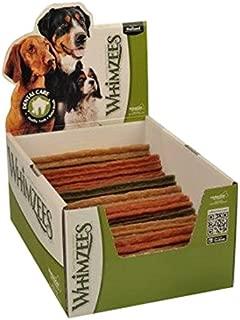 Whimzees Stix Dental Treat Box of 50