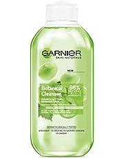 Garnier Skin Naturals Botanical Odświeżający tonik z ekstraktem z winogron, skóra normalna i mieszana, 200 ml