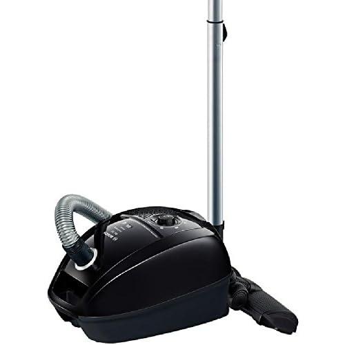 Bosch BGL3A330 Aspirateur avec Sac Noir