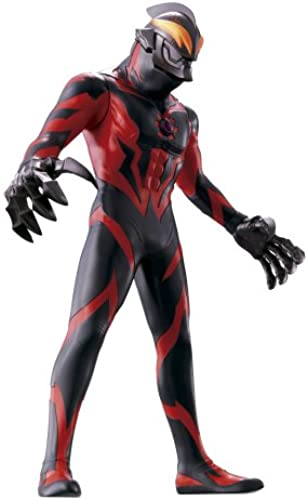 Ultraman - Dramatic Sound DX Ultraman Belial