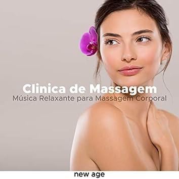 Clinica de Massagem: Música Relaxante para Massagem Corporal, Morumbi, Desportiva,Terapeutica