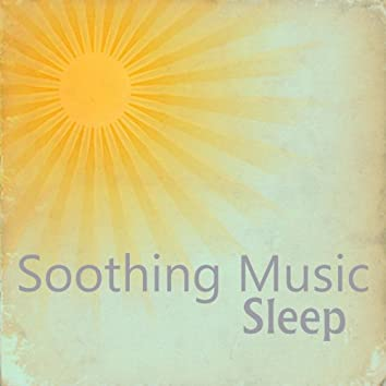 Soothing Songs: Sleep and Music: Claire De Lune