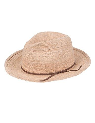 Capo Damen Puerto Rico Lady HAT Sonnenhut, Beige (Ecru 2), Small (Herstellergröße: 56)