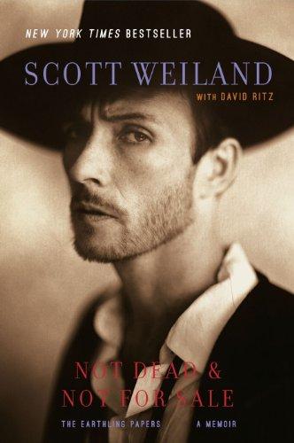 Not Dead & Not for Sale: A Memoir (English Edition) eBook: Weiland, Scott:  Amazon.com.mx: Tienda Kindle