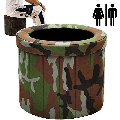 Sac d'urine de Véhicule Adulte de Toilette de Voiture Portative pour Le Camping d'urgence en Plein air Voiture de Couchage Coyage Embouteillage Embouteillage Tour d'été Portant 60-100 kg,Small