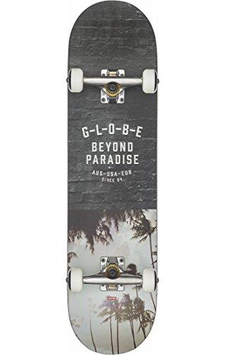 Globe Herren Skateboard/streetboard G1 Varsity 2, Hawaii, 8.0, 10525330