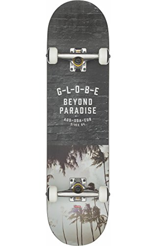 Globe Herren G1 Varsity 2 Skateboard/streetboard, Hawaii, 8.0
