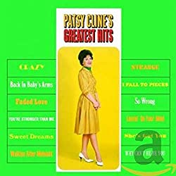 Patsy Cline\'s Greatest Hits