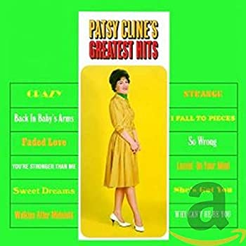 Best patsy cline cd Reviews