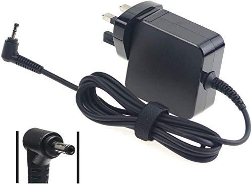 45W AC Adapter Charger for Lenovo IdeaPad 100-14 100S 100S-14 110 110S 120 120S 310 320 330S 510 80T7 ADL45WCC PA-1450-5LL Flex 4 5 Yoga 710 Chromebook N22 N23 N42 ADL45WCC Power Cord