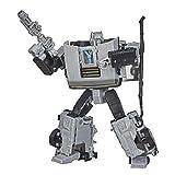 Transformers - Generation colaboracion Deluxe (Hasbro, E85455L0)