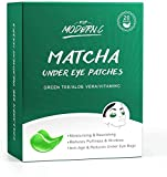 Under Eye Patches Matcha Under Eye Mask At Home Spa Skin Care Treatment