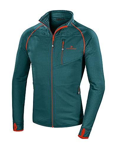 Ferrino Kluane Jacket Man TG XXXL, Emerald