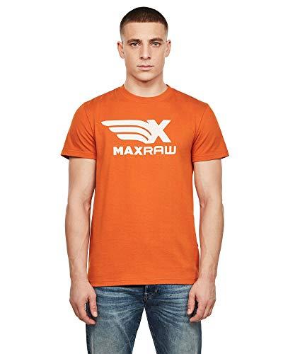 G-STAR RAW Herren Max Graphic T-Shirt